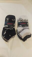 Women's Low Cut Novelty Socks Musical Print 12-Pairs Assorted Designs Size 9-11