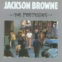 Jackson Browne - The Pretender (International Release) [CD]