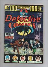 Detective Comics #439 - Origin of Manhunter - (Grade 7.5) 1974