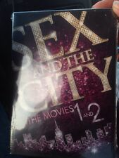 Sex And The City Movie 1 And 2