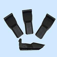Kunststoffschutzbacken für HAWEKA Jet  Reifenmontiermaschine  Schutzbacken