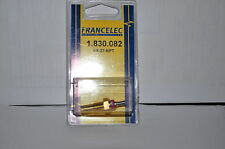 intérupteur francelec 1.860.161 ;18x1.5 peugeot