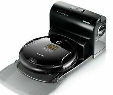 Samsung Robot Vacuum SR8980 Self Empting + Brand New Battery + Virtual Guard
