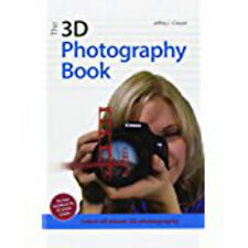The 3d Photography Book, New, Cooper, Jeffrey L. Book