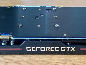 NVIDIA GeForce GTX 1080 8GB GDDR5!!!!