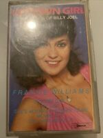 Frankie Uptown Girl The songs of Billy Joel RARE Cassette Single FAST FREE P&P