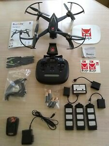 Potensic T18 GPS Drone, FPV RC Quadcopter with Camera 1080P Live Video, Dual GPS