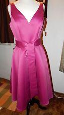 NWT   Mori Lee Dress Size 13/14