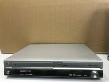 PANASONIC DMR-EX95V DVD HDD SD VHS RECORDER COMBO 250GB HDD FREEVIEW DV HDMI