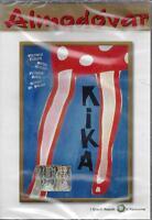 Dvd **KIKA ~ UN CORPO IN PRESTITO** di P. Almodovar nuovo sigillato 1995