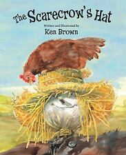 THE SCARECROW'S HAT (Brand New Paperback) Ken Brown