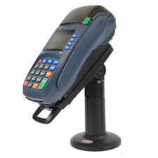 """Credit Card Stand For PAX S80 -Tall 7"""" - Lock & Key"""