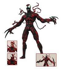 Marvel Select Spider-man Carnage Action Figure
