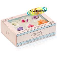 Patisserie De Bain Fairy Cakes & Fancies Bath Soak Bomb Fancies 6pc