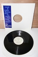 """The Roots – Proceed (Pts 1&3) Promo LP Vinyl 12"""""""