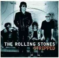 Stripped Remaster 2009 - Rolling Stones The CD Sealed ! New !