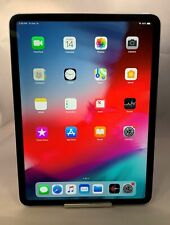 Apple iPad Pro 11-inch 256GB Space Gray Unlocked Excellent Condition