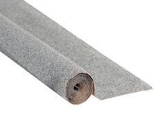 NOCH 00080 Schottermatte,grau, 120x60cm (Grundpreis 1m² = 10,69 €)