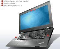 CHEAP Windows 7 Laptop Core i3-3120M Lenovo Thinkpad L430 4GB memory 500GB HDD