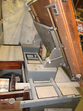More details for vintage draftmans table drawing board