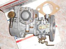 Carburateur Solex 40 RAIP Dodge WC 51 et WC 52 Neuf origine d'époque