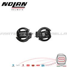 Nolan Meccanismo Visiera N21 Visor/n20/traffic/r2 /dj1 City Nero