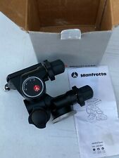 Manfrotto 410 Geared Head with QR Plate