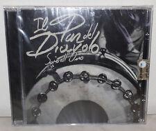 CD IL PAN DEL DIAVOLO - SONO ALL'OSSO - NUOVO NEW