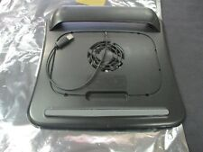 HP Model# F5L055 used, working Laptop Cooling Pad