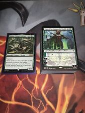 Mtg Full EDH Deck - Gargos, Vicious Watcher Hydra Tribal - Rares/Mythics!!