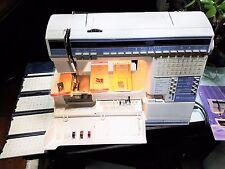 Husqvarna Viking #1 Computerized Sewing Machine