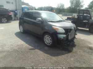 Passenger Side View Mirror Power Canada Market Fits 11-14 SCION XD 35352