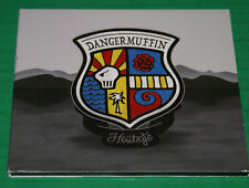 Danger Muffin Heritage Cd Private 2017 Fast Shipping Rock Regae