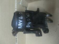 TOYOTA RAV4 MK2 2.0 D4D DIESEL  TOP ENGINE MOUNT RUBBER  MOUNTING FROM 2003 YEAR