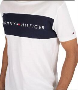 T-shirt - Tommy Hilfiger - Blanc