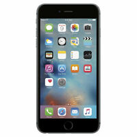 Apple iPhone 6S PLUS (5.5 inch) 128GB Unlocked GSM Space Gray - Excellent