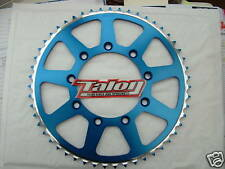 TM 125 MOTO X, TM 250 EFI, TM ENDURO,125, 250,300,450  51T REAR SPROCKET bl