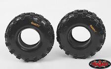 "RC4WD Genius Ignorante 1.9"" Scale Tires Crawler Reifen Einlagen Z-T0140"
