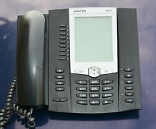 Mitel Aastra Detewe Openphone 6775 Systemtelefon