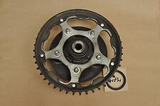 Vtg 1984-85 Honda V30 VF500 Magna Interceptor Rear Drive Hub Sprocket Flange A85