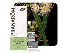 Pranarom - Huile Essentielle Eucalyptus Radié  Bio - 10 ml