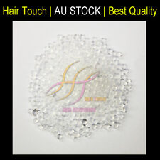 Italian Strong Keratin Glue Beads For I tips/U Nail tips Hair Extensions