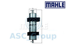 Genuine MAHLE Motor De Repuesto en línea Filtro De Combustible KL 596