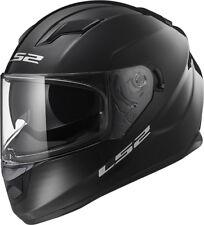 43f6022f 4 Star LS2 Brand Helmets with Integrated Sun Visor for sale   eBay