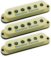 Seymour Duncan California 50's Cream Set SSL-1 Fender Stratocaster Replacement