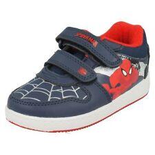 28 Schuhe für Jungen mit Spider-Man-Größe