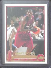 2003-04 Topps Factory Set #221 LeBron James Please Read