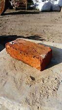 Handmade Red Brick