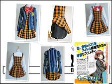 Uta no Prince-sama Nanami Haruka cosplay kostüm