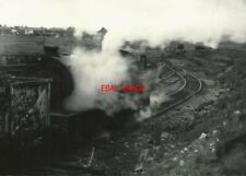 PHOTO  WD AUSTERITY 0-6-0ST BUILT BY BAGNALL WORKS NO  2756 IN 1944 FOR THE WD A